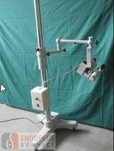 ZEISS OPMI-1H mozgatható mikroszkóp