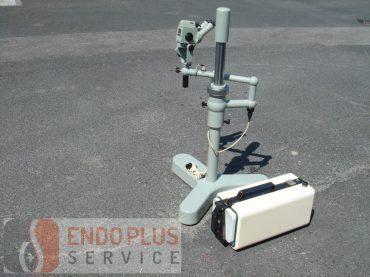 ZEISS colposcope állvánnyal