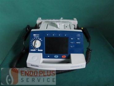 Philips Heartstart XL kétfázisú defibrillátor