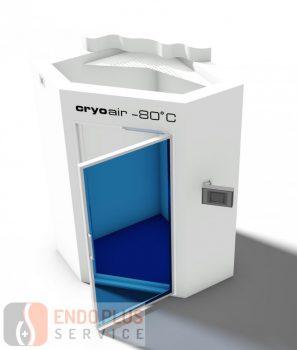 CryoAir  -85 C° 1 helyiséges hidegkamra