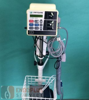CRITICARE Vital Care 506DXN vérnyomásmérő