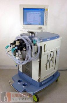 Dräger anesztezia gép Zeus