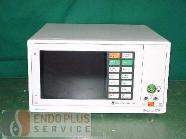 Siemens Sirecust 720 monitor