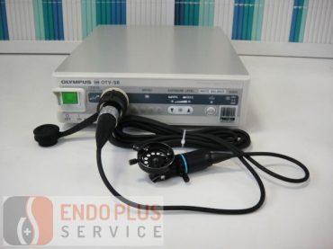 OLYMPUS OTV-S6 sebészeti endoszkópos kamera és kamera fej