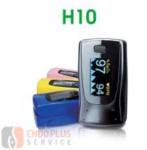 EDAN H10 ujjra csíptethető pulzoximéter