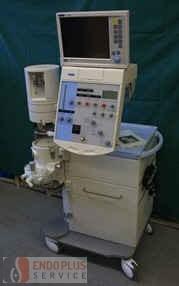 Siemens KION komplett altatógép