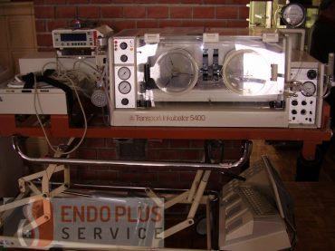 Draeger 5400 transzport inkubátor