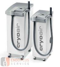 Mobil hidegterápiás – krioterápiás készülékek
