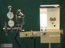 Dräger Trajan 808 altatógép