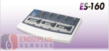 ES-160 6-csatornás elektro akupunktúrás készülék