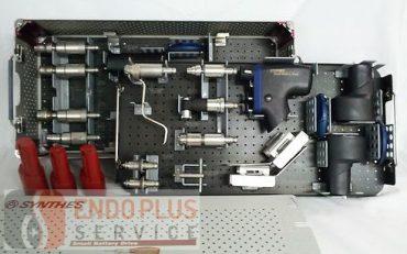 Synthes 532.010 akkumulátoros sebészeti motor
