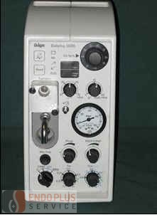 Draeger Babylog 2000 Lélegeztetőgép