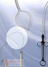 Egyszer használatos polypectomiás hurok - crescent
