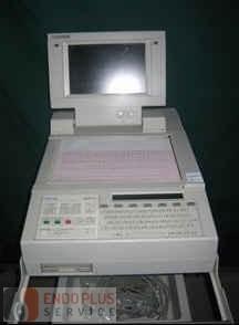 HP Pagewriter XLI EKG