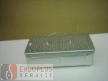 Sterilizáló doboz 31X15X10