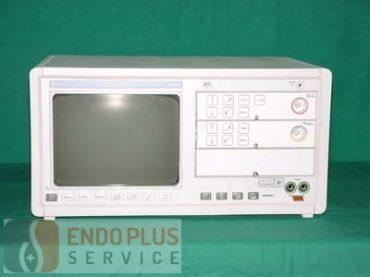 Draeger UM 3 EKG monitor