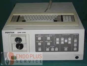 Pentax fényforrás és processzor egyben