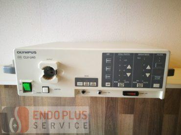 OLYMPUS clv-U40