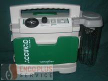 Weinmann Accuvac Basic hordozható szívópumpa