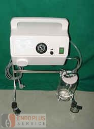 Medap P 2050 szívópumpa