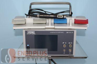 Storz Arthroszkópia főegység Unidrive S III ARTHRO 28723020
