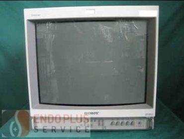 SONY PVM-20L2MD monitor