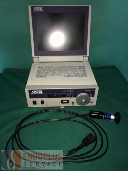 STORZ 200430 Compact video endoscope rendszer