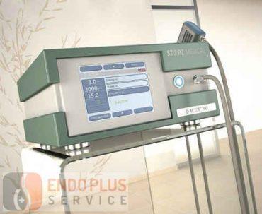 Storz-Medical MP-200 ESWT lökéshullám terápiás készülék