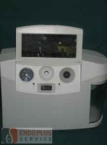 SERVOX Mediport 2000 hordozható szívópumpa