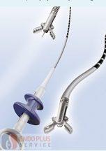 Egyszer használatos biopsziás fogó