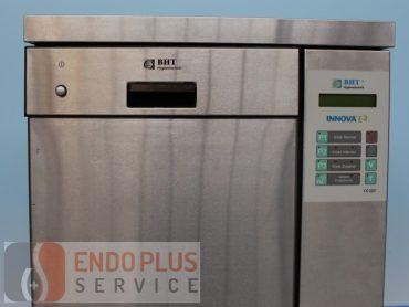 BHT Sterilizáló Innova E2