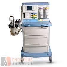 Dräger anesztézia apparát FABIUS GS