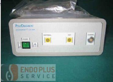 POLYDIAGNOST Endognost CS-100A kameravezérlő