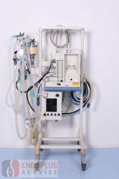 Dräger anesztezia apparát Titus (MRI)