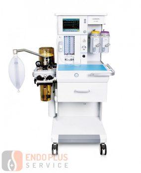 COMEN AX400  mobil altató-lélegeztető munkaállomás