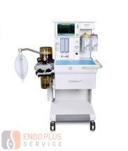 COMEN AX500 mobil altató-lélegeztető munkaállomás