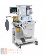 COMEN AX700  mobil altató-lélegeztető munkaállomás